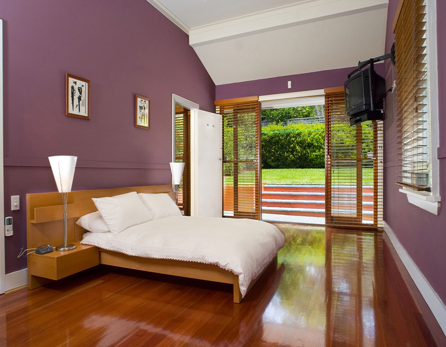 Bedroom cleaning by Cleaning Services 4 U
